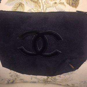 VIP Chanel purse chain strap